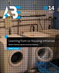 Learning from co-housing initiatives -Between Passivhaus engineers a nd active inhabitants Tummers, LidewijLidewij