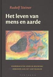 Het leven van mens en aarde Steiner, Rudolf