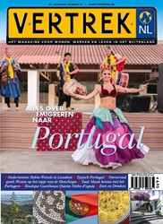 VertrekNL 31 - Portugal -alles over emigreren naar Port ugal Schagen, Nikki van
