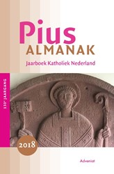 Pius almanak -Jaarboek Katholiek Nederland