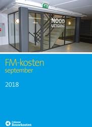 FM-Kosten deel 2 (september) 2018