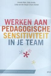 Werken aan pedagogische sensitiviteit in Bakx, Anouke