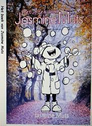 Het boek van Jasmine Muts Muts, Jasmine