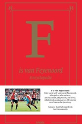 F is van Feyenoord -Encyclopedie Oudenaarden, Jan