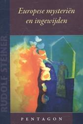 Europese mysterien en ingewijden Steiner, Rudolf