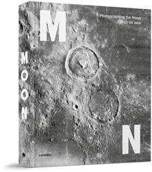 Photographing the Moon 1840-Now Dings, Maarten