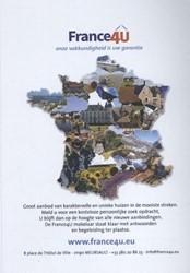 Financiering van een huis in Frankrijk -Juridische, fiscale en financi ele aspecten van de financier Gillissen, Peter