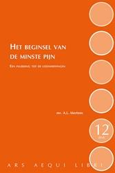 Het beginsel van de minste pijn - 12e dr -Een inleiding tot de loonheffi ngen Mertens, Ton