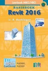Revit architecture -basisboek Boeklagen, Ronald