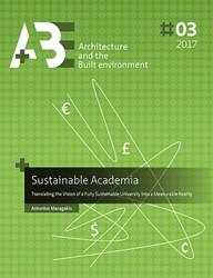 Sustainable Academia -translating the vision of a Fu lly Sustainable University int Maragakis, Antonios