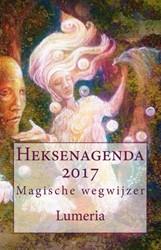 Heksen Agenda -Luteria's magische wegwij Goedhart, Klaske