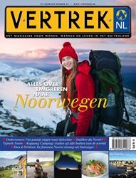 VertrekNL Noorwegen -alles over emigreren naar Noor wegen Ronner, Heleen