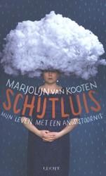 Schijtluis Kooten, Marjolijn van