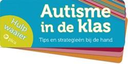 Hulpwaaier autisme -tips en strategieen bij de ha nd Brewer, Robin