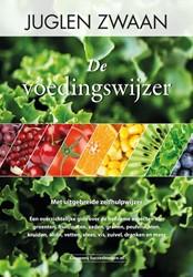 De voedingswijzer -een overzichtelijke gids over de heilzame aspecten van groen Zwaan, Juglen