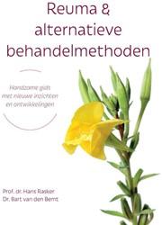 Reuma & alternatieve behandelmethode -Handzame gids met nieuwe inzic hten en ontwikkelingen Rasker, Hans