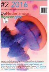De Nederlandse Boekengids 2016-2 -essays/interviews/rubrieken/si gnalementen over non-fictie in Cauwelaert, Rik van