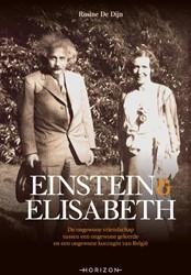 Einstein en Elisabeth Dijn, Rosine De