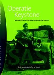 Operatie Keystone -Nederlanders bij de Special Ai r Service (SAS), december 1944 Kamp, Rende van de
