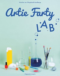 Artie Farty LAB Slingelandt-Asselbergs, Nicoline van