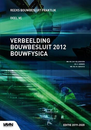 Verbeelding Bouwbesluit 2012 Bouwfysica -2019-2020