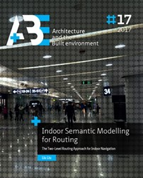 Indoor semantic modelling for routing -the two-level routing approach for indoor navigation Liu, Liu