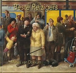 Beste Reizigers -Dames en Heren Visser, Rob