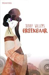 Splinters Breekbaar Willems, Debby