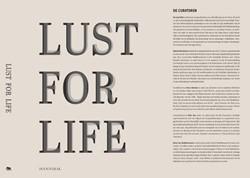 Lust for Life -zot geweld Todts, Herwig