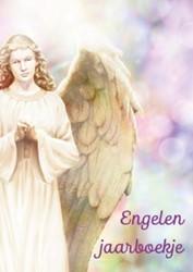 Engelen jaarboekje -Lumeria's engelen kracht elke dag Goedhart, Klaske