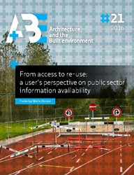 From access to re-use: a user's per Welle Donker, Frederika
