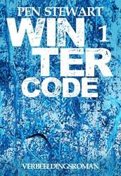 Wintertrilogie Wintercode Stewart, Pen