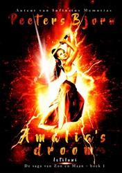 Amalia's droom -Spectaculaire actie, in een wo ndermooie wereld Peeters, Bjorn