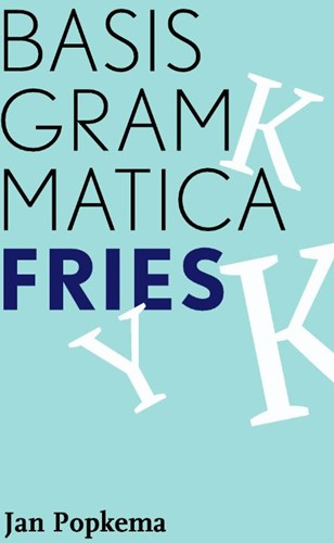 Basisgrammatica Fries Popkema, Jan