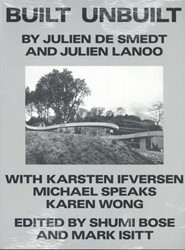 Built Unbuilt -Julien De Smedt Smedt, Julien De