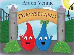 Art en Vennie in Dialyseland Vonderen, Silvia van