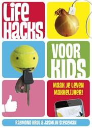 Life hacks voor kids -Maak je leven makkelijker! Krul, Raymond