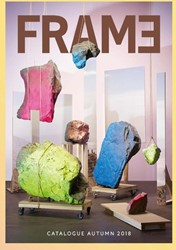 Catalogue Autumn 2018 -frame Publishers