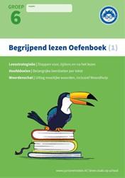 Begrijpend lezen -leesstrategieen, hoofddoelen, woordenschat