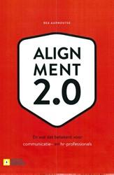 Alignment 2.0 - De optelsom van internal -de optelsom van internal brand ing en employer branding in de Aarnoutse, Bea