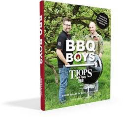 BBQ Boys -Tjop's Allary, Birger