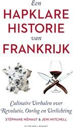 Een Hapklare Historie van Frankrijk Mitchell, Jeni