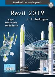 Revit 2019 -Bouw Informatie Modelleren Boeklagen, Ronald