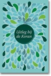 Uitleg bij de Koran -annotaties Verhoef, Eduard