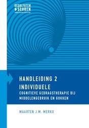 Individuele cognitieve gedragstherapie b Merkx, Maarten J.M.
