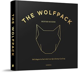 The Wolf Pack -365 days on the road Puymbroeck, Rik Van