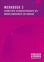 Set Werkboek 3 CGT bij middelengebruik e Emst, Andree van