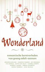 Wonderland Mellink, Jennefer