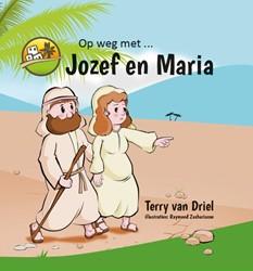 Op weg met Op weg met Jozef en Maria Driel, Terry van