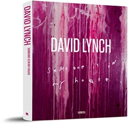 David Lynch, someone is in my house McKenna, Kristine